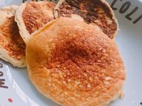 生酮pancake(無粉類)