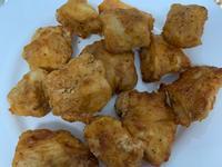 氣炸鍋 豆乳雞胸肉