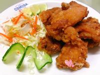 台式唐揚雞~簡易版