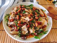 香辣口水雞(開胃菜)