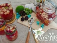 柚香Q水果凍