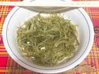 涼拌海帶絲-韓式小菜