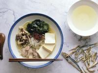 日式高湯做法:小魚干高湯