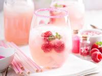 銀耳白木耳莓果飲