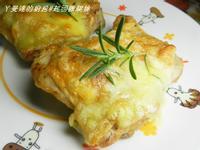 ㄚ曼達的廚房~起司雞腿(氣炸鍋)