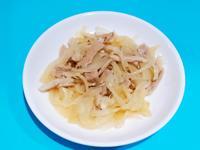 炒洋蔥豬頸肉