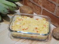 馬鈴薯地瓜雞蛋沙拉