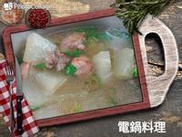 冬瓜排骨酥湯