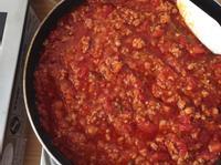 義式番茄肉醬