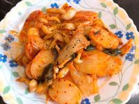 韓式炒年糕(免辣醬版)