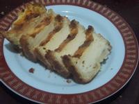 德式乳酪布丁