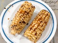 氣炸鍋-水果玉米 烤玉米
