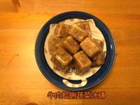 寶寶粥湯底 - 牛肉蛤蜊蔬菜湯