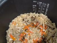 菇菇飯-電鍋料理-素食【好菇道營養料理】
