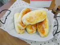 好可愛「奶油小餐包」單純的美味 ♪