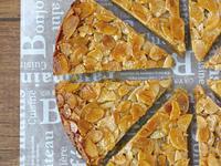 西式甜點 佛羅倫丁杏仁餅
