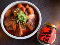 這一鍋-香辣爌肉