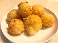親子廚房❤️馬鈴薯起司球