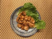 烤箱料理 日式雞塊唐揚げ(非油炸)