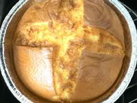 氣炸鍋-戚風蛋糕