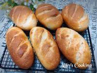 (冷藏冰種)牛奶起司法國麵包