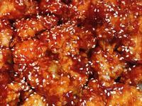 韓式炸雞(양념치킨)