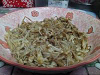 沙茶金針菇