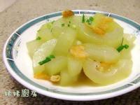 開洋大黄瓜