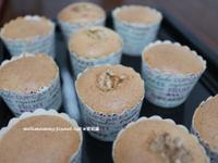 不加一滴水的香蕉戚風蛋糕-茉莉麻親子廚房