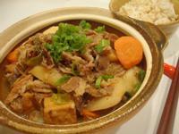 馬鈴薯燉肉 Potato Beef Stew