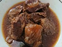 紅燒牛肉.