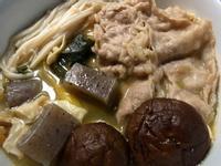 日式家常味噌牛肉蒟蒻煮