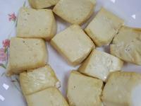 氣炸鍋豆腐