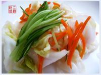 《二廚料理醃製》台式泡菜