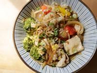 味噌御露豆腐壽喜燒|禾乃川小廚房