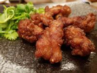 香酥豆乳雞