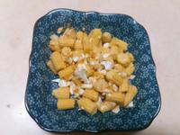鹹蛋玉米筍🌽
