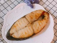 氣炸鍋料理-味增土魠魚