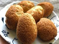 雞蛋海綿蛋糕