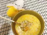 氣炸鍋的玉米湯