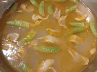 Emma創意料理之番茄牛肉湯