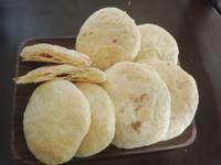 ☀太陽餅☀