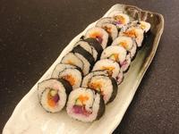 韓式紫菜飯捲🥢