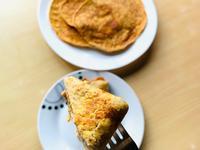 【低醣生酮】平底鍋鬆餅PANCAKES
