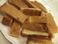 氣炸烤吐司邊條-奶油酥條
