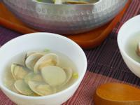 #46 蛤蠣湯