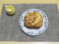 英式鬆餅 (麵包機食譜)