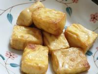 《氣炸系列》裸炸豆腐