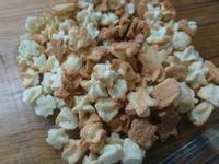 杏仁小酥餅 (生酮/低醣)
