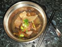 阿基師食譜菜豆乾排骨湯